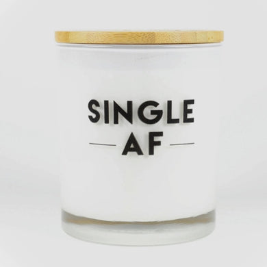 SINGLE AF CANDLE