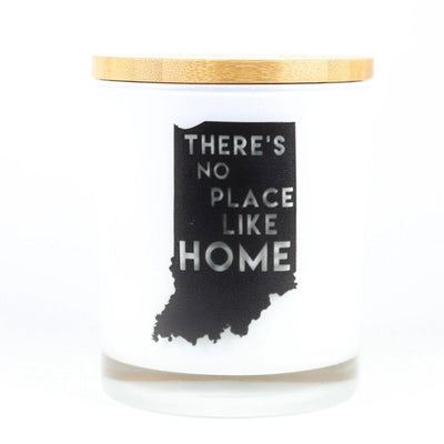 INDIANA HOME STATE CANDLE