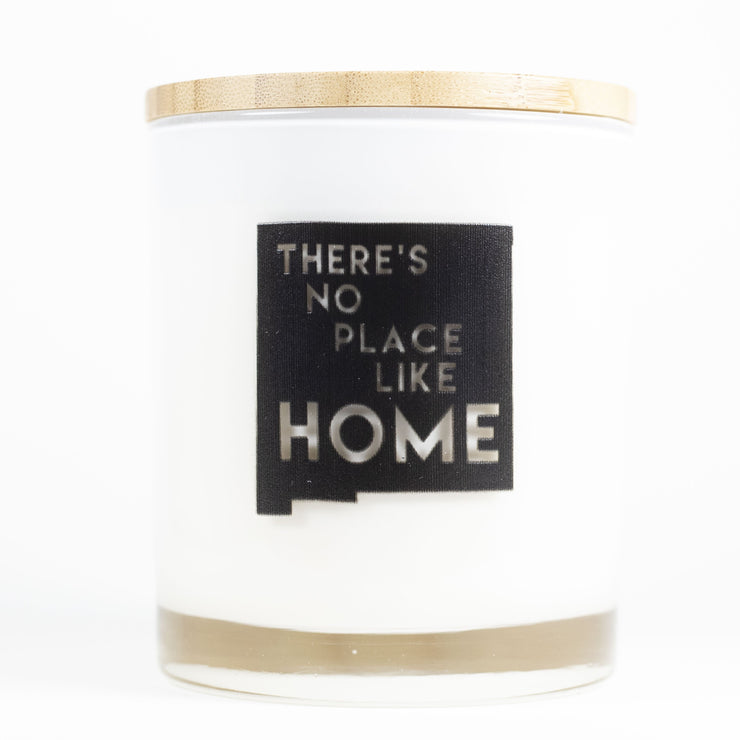 New Mexico Home State Candle