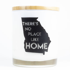 GEORGIA HOME STATE CANDLE