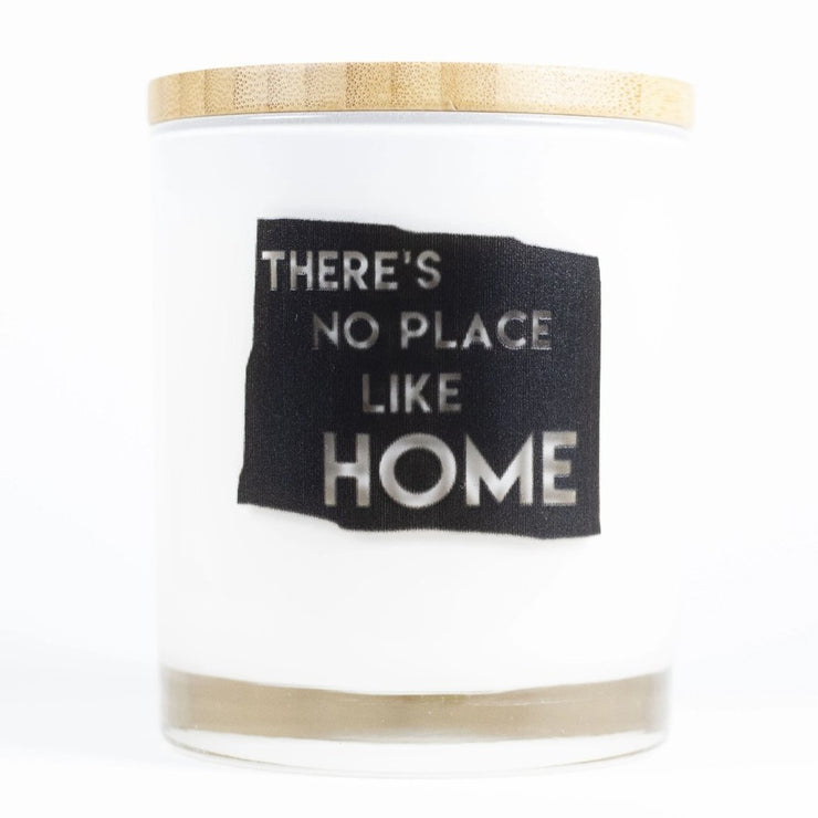 Colorado State Home Candle