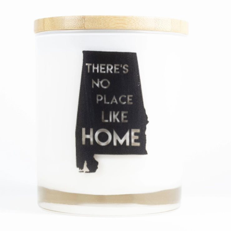 ALABAMA HOME STATE CANDLE