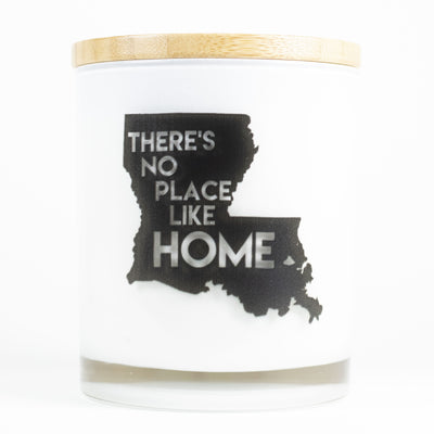 LOUISIANA HOME STATE CANDLE