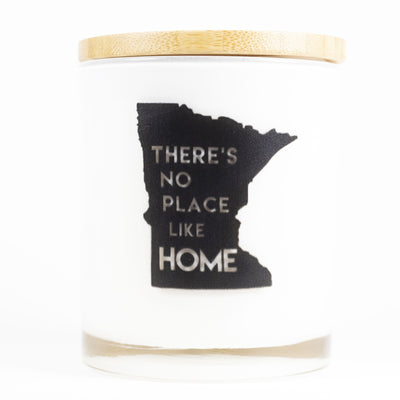 MINNESOTA HOME STATE CANDLE