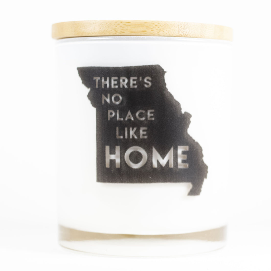 MISSOURI HOME STATE CANDLE