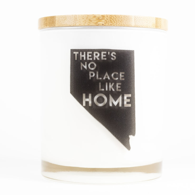 NEVADA HOME STATE CANDLE