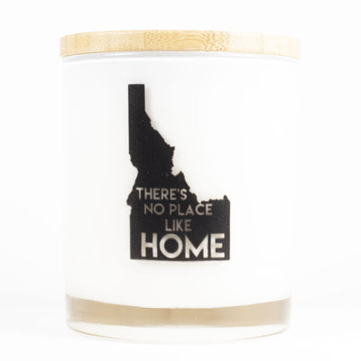 Idaho Home State Candle