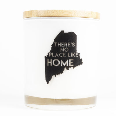 Maine Home State Candle