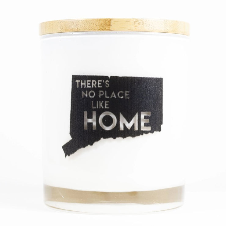 Connecticut Home State Candle