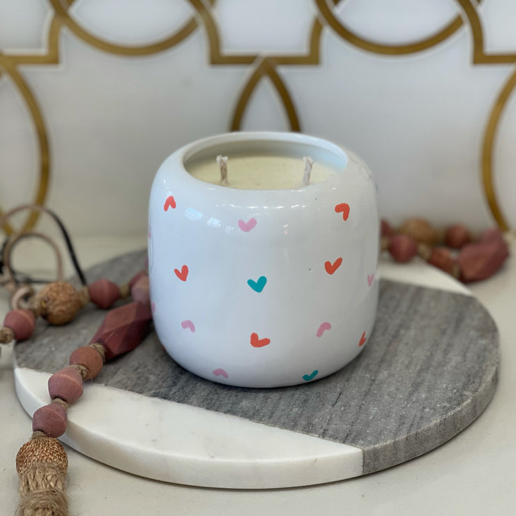 LIMITED EDITION: SWEETHEART CANDLE
