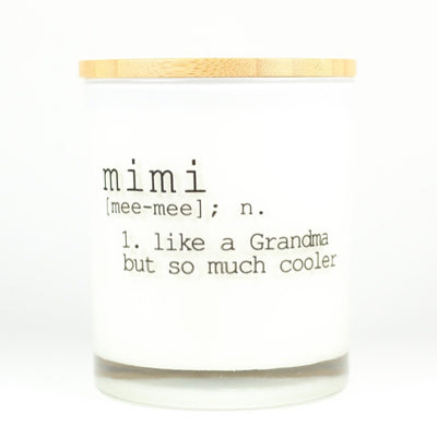 MIMI CANDLE