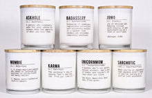 SARCHOTIC CANDLE
