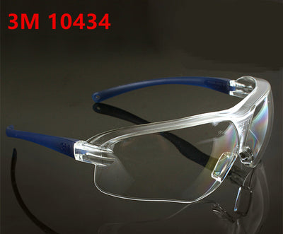 3m 10196 Protective Eyewear Clear Anti-fog Lens Windproof Sand Laboratory Safety Matching In Colour Facility Maintenance & Safety