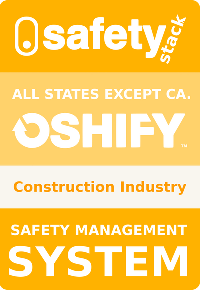 Safety Management System (SMS) - Construction Industry