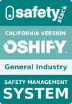 Safety Management System (SMS) - General Industry (California Version)