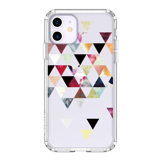 Fashion Marble Elements Phone Case - iPhone 11 Case