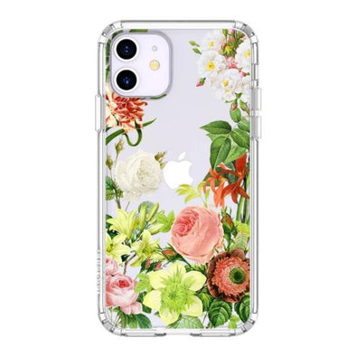 Botany Phone Case - iPhone 11 Case