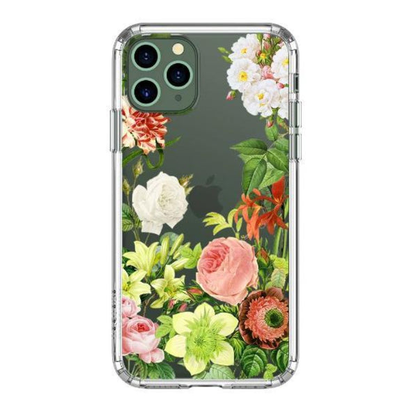Botany Phone Case - iPhone 11 Pro Max Case