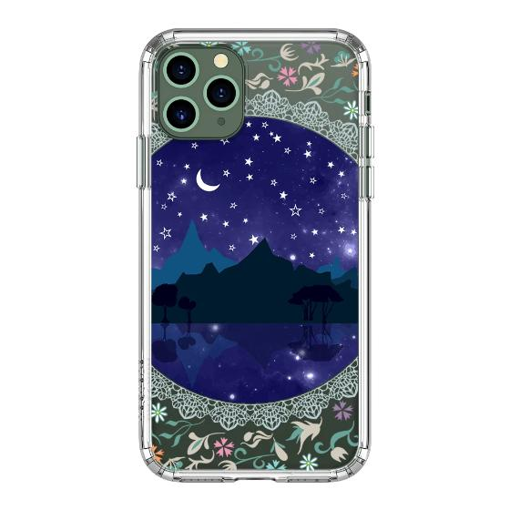 Starry Night Phone Case - iPhone 11 Pro Case