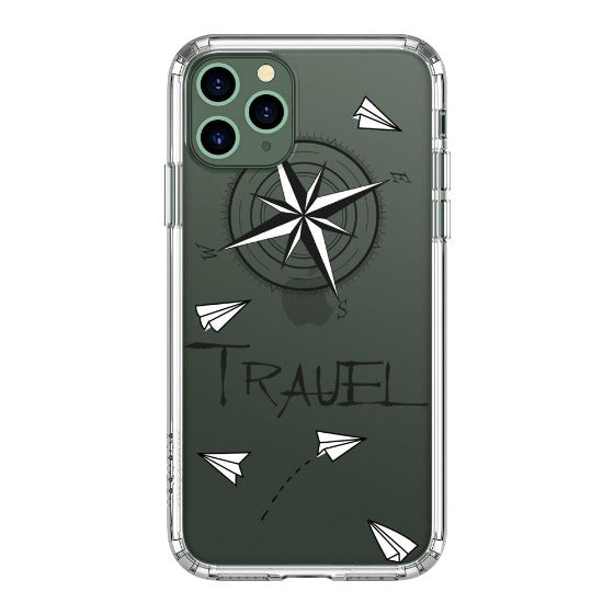 Traveller Phone Case - iPhone 11 Pro Case
