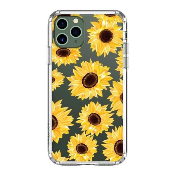Sunflowers Phone Case - iPhone 11 Pro Case