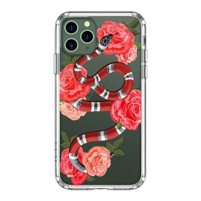 Snake Phone Case - iPhone 11 Pro Case