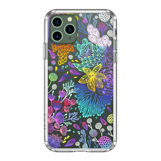 Coral Phone Case - iPhone 11 Pro Max Case