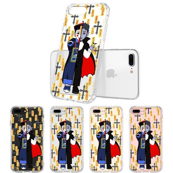 Starry Night Phone Case - iPhone 8 Case