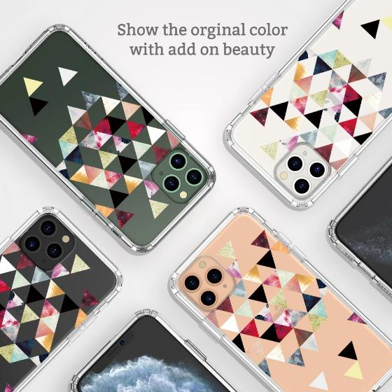 Fashion Marble Elements Phone Case - iPhone 11 Pro Max Case