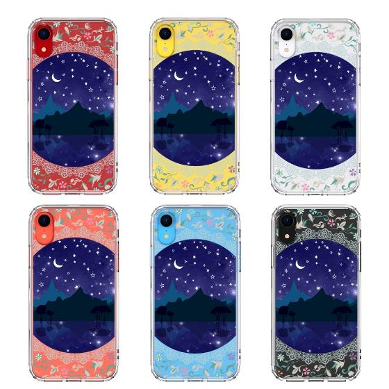 Starry Night Phone Case - iPhone XR Case