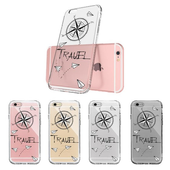 Traveller Phone Case - iPhone 6 Plus/6S Plus Case