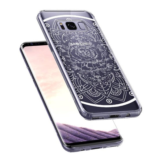 Rose Phone Case - Samsung Galaxy S8 Case