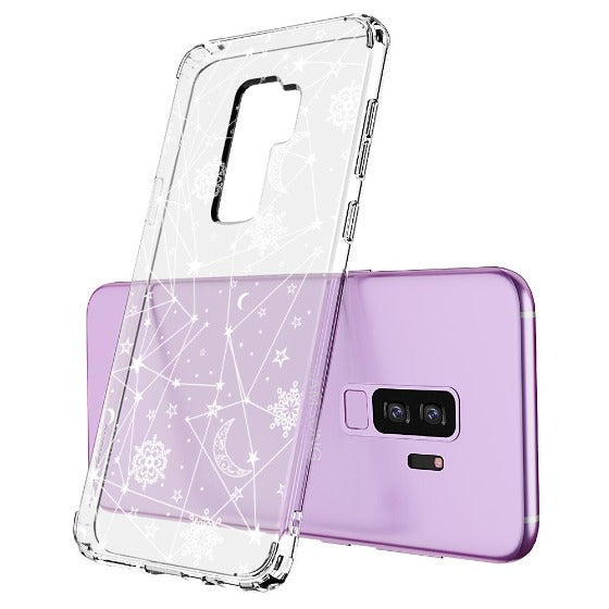 Night Sky Phone Case - Samsung Galaxy S9 Plus Case