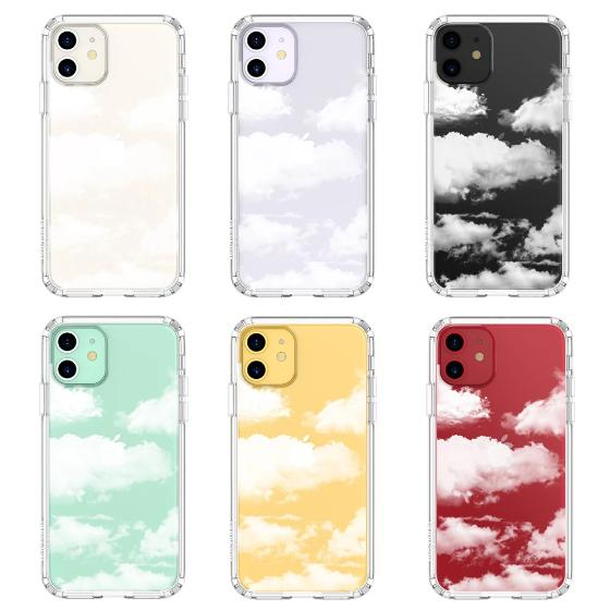 Cloud Phone Case - iPhone 11 Case