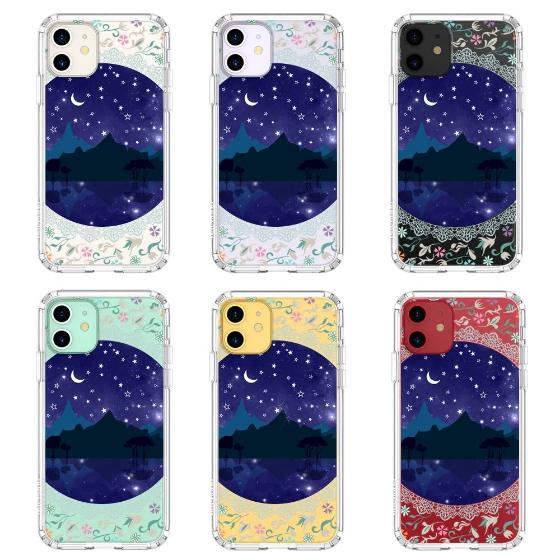 Starry Night Phone Case - iPhone 11 Case