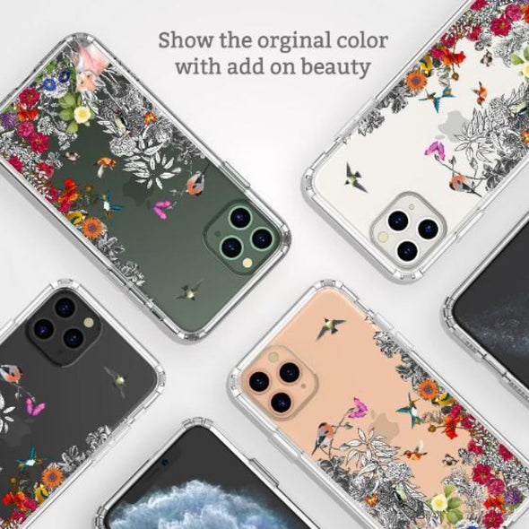 Forest Phone Case - iPhone 11 Pro Case