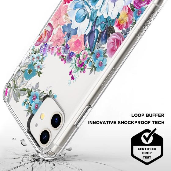 Brilliant Garden Phone Case - iPhone 11 Case