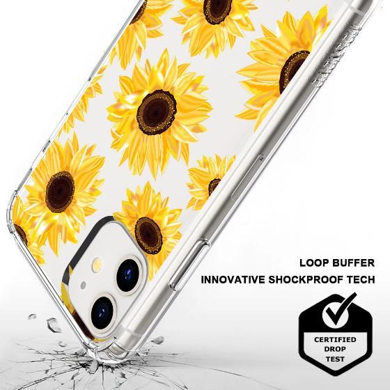 Sunflowers Phone Case - iPhone 11 Case