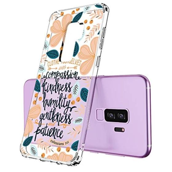 Cloth Yourselves Phone Case - Samsung Galaxy S9 Plus Case