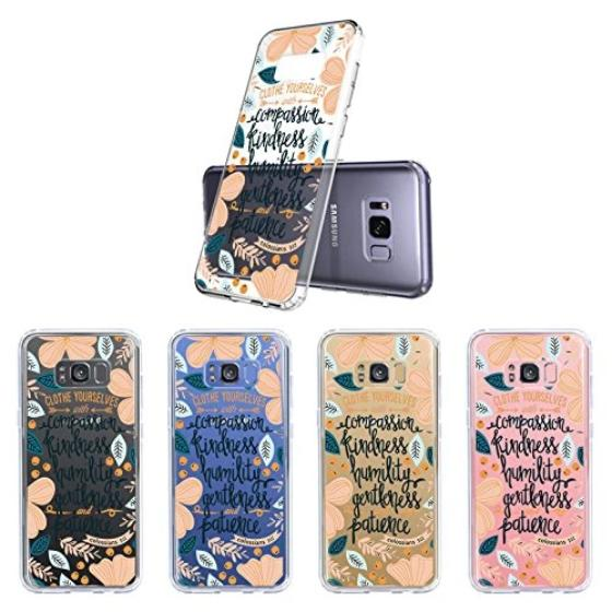 Cloth Yourselves Phone Case - Samsung Galaxy S8 Plus Case