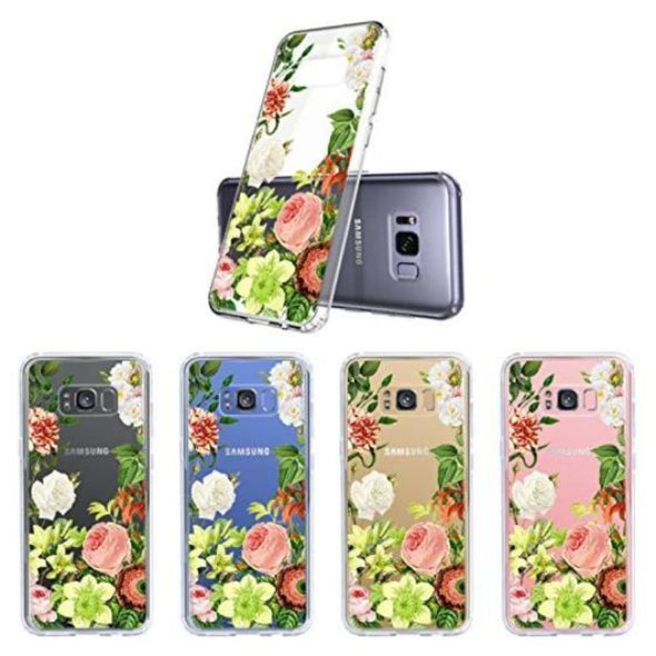Botany Phone Case - Samsung Galaxy S8 Case