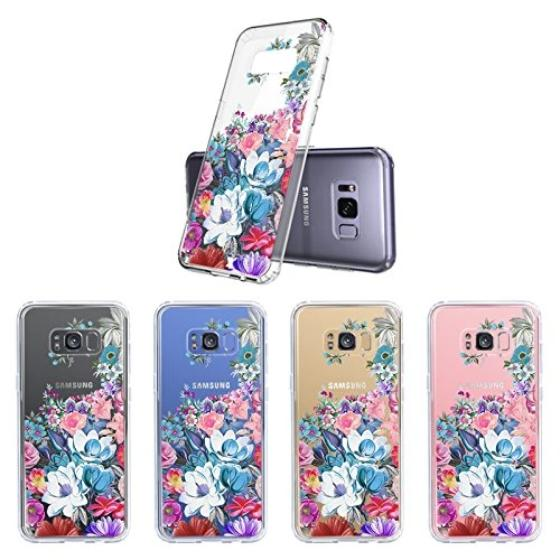 Brilliant Garden Phone Case - Samsung Galaxy S8 Case