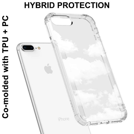 Cloud Phone Case - iPhone 7 Plus Case