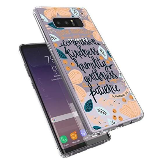 Cloth Yourselves Phone Case - Samsung Galaxy Note 8 Case