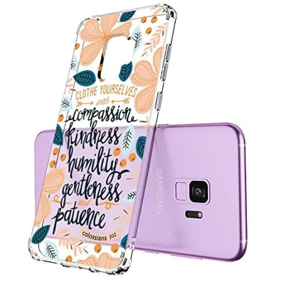 Cloth Yourselves Phone Case - Samsung Galaxy S9 Case