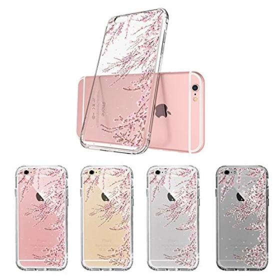 Cherry Blossoms Phone Case - iPhone 6/6S Case