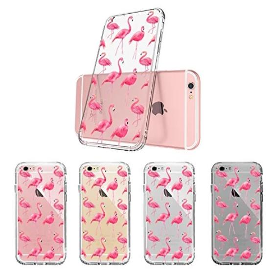 Flamingo Phone Case - iPhone 6 Plus/6S Plus Case