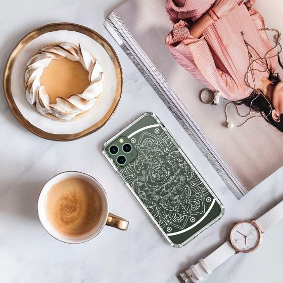 Rose Phone Case - iPhone 11 Pro Case
