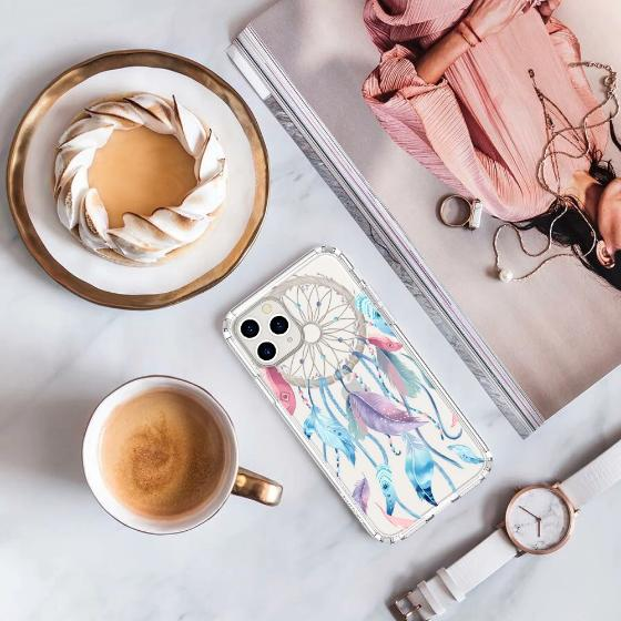 Dream Catcher Phone Case - iPhone 11 Pro Max Case