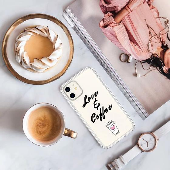 Coffee Lover Phone Case - iPhone 11 Case